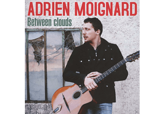 Adrien Moignard, VARIOUS - Between Clouds [CD]