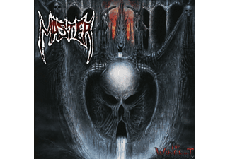 The Master - The Witchhunt [CD]