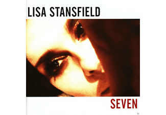 Lisa Stansfield - SEVEN - (CD)