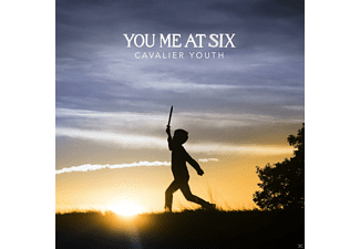 You Me At Six - Cavalier Youth [CD]