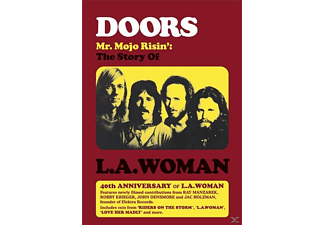 The Doors - Mr. Mojo Risin - The Story Of L.A. Women (DVD)