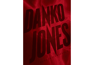 Danko Jones - Bring On The Mountain [DVD]