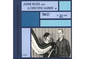 Joanne McIver, Christophe Sauniere - Train 221 - (CD)