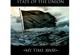 State Of The Union - My Time Away [CD]