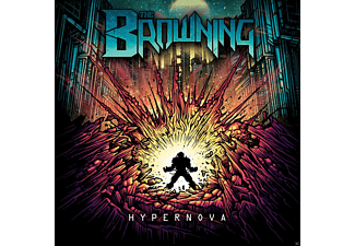 The Browning - Hypernova - (CD)