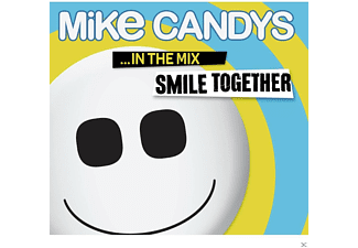 VARIOUS - Smile Together-In The Mix - (CD)