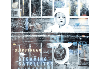 Steaming Satellites - Slipstream [CD]
