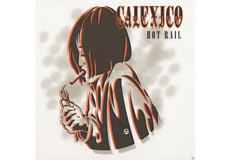 Calexico - HOT RAIL - (CD)