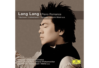 Lang Lang, VARIOUS - Piano Romance [CD]