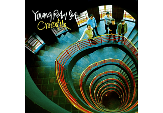 Young Rebel Set - Crocodile - (CD)