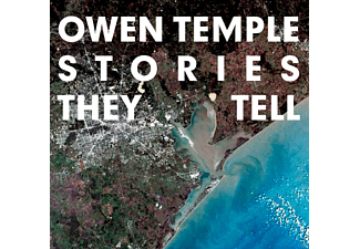 Owen Temple - Stories They Tell [CD]