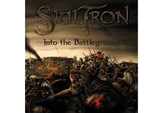 Skiltron - Into The Battleground [CD]