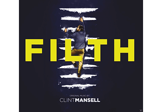 Clint Mansell - Filth [CD]
