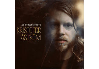 Kristofer Åström - An Introduction To... [CD]
