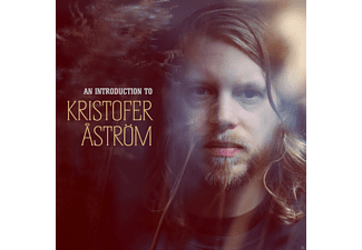 Kristofer Åström - An Introduction To (Limited Edition) [CD]