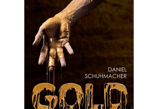 Daniel Schuhmacher - Gold [Maxi Single CD]