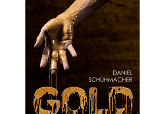 Daniel Schuhmacher - Gold - (Maxi Single CD)