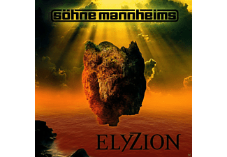 Söhne Mannheims - Elyzion - (CD)