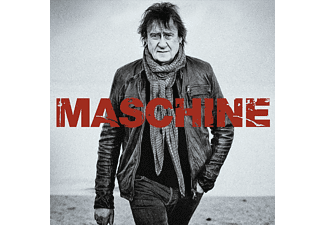 Maschine - Maschine - (CD)