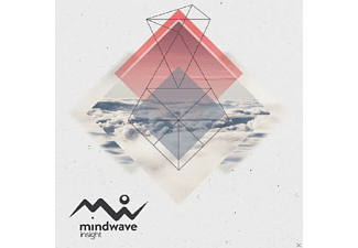 Mindwave - Insight - (CD)