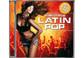 VARIOUS - Latin Pop - (CD)