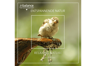 Ole Therstad - Entspannende Natur - Relaxing Nature [CD]