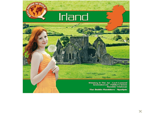VARIOUS - Irland--Music Around The World - (CD)