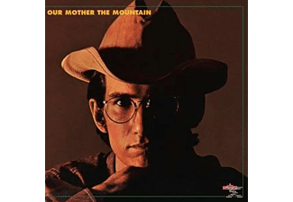 Townes Van Zandt - Our Mother The Mountain - (Vinyl)
