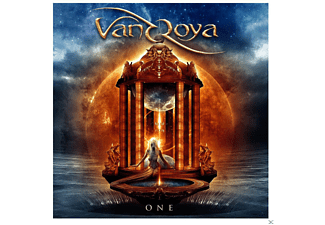 Vandroya - One [CD]