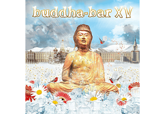 VARIOUS - Buddha - Bar Xv - (CD)