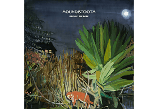 Houndstooth - Ride Out The Dark - (CD)