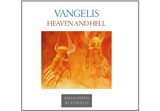 Vangelis - Heaven And Hell - Remastered Edition (CD)