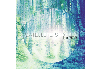 Satellite Stories - Pine Trails - (CD)