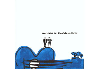Everything But the Girl - Worldwide (2cd-Deluxe-Edition) - (CD)