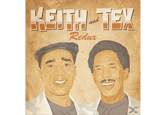 Keith & Tex - Redux [CD]