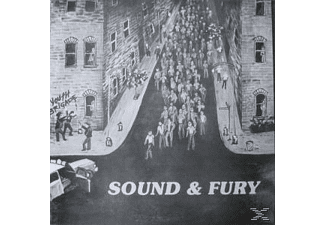 Youth Brigade - Sound & Fury - (Vinyl)