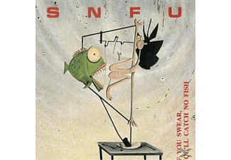 Snfu - If You Swear,You'll Catch No Fish - (Vinyl)