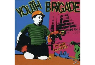 Youth Brigade - To Sell Us The Truth - (Vinyl)