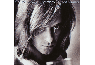 Eddie Money - Playing For Keeps (Lim.Collector's Edition) - (CD)