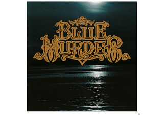 Blue Murder - Blue Murder [CD]