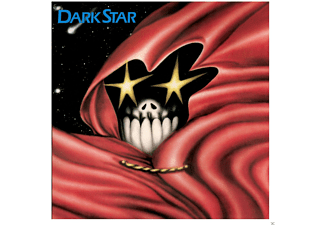 Dark Star - Dark Star (Lim.Collector's Edition) [CD]