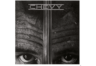 Chevy - The Taker (Lim.Collector's Edition) [CD]