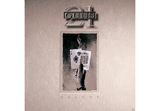 21 Guns - Salute (Lim. Collector's Edition) [CD]