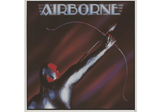 Airborne - Airborne (Limited Collector's Edition) [CD]