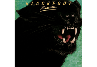 Blackfoot - Tomcattin' (Lim.Collector's Edition) [CD]