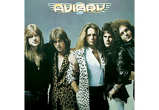 Aviary - Aviary (Lim.Collector's Edition) [CD]