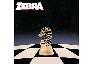 Zebra - No Tellin' Lies (Limitedcollector's Edition) [CD]