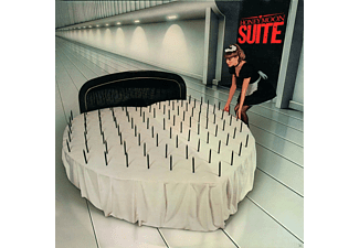 Honeymoon Suite - Honeymoon Suite (Limited Collector's Edition) [CD]