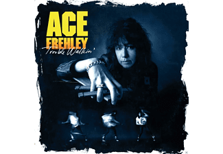 Ace Frehley - Trouble Walkin' (Limitedcollector's Edition) - (CD)