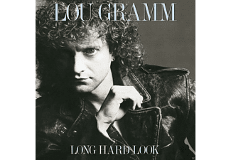 Lou Gramm - Long Hard Look (Lim.Collector's Edition) [CD]